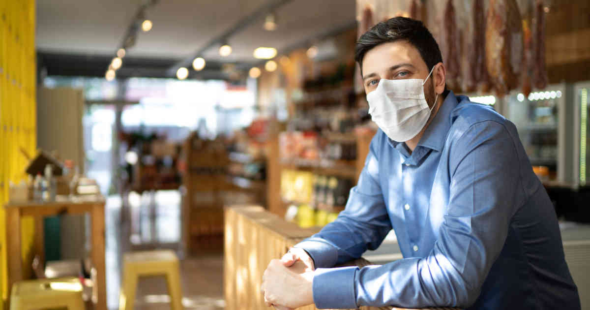 Pandemic Stimulus And The State Of Small Business As 2020 Draws To A Close