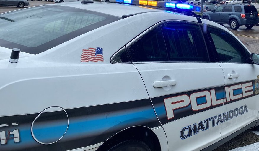 One person dead after motorcycle crashWednesday in Chattanooga